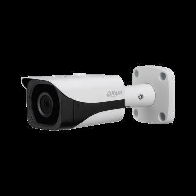 Fixerade HDCVI-kameror