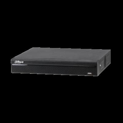HDCVI-baserade inspelningsboxar